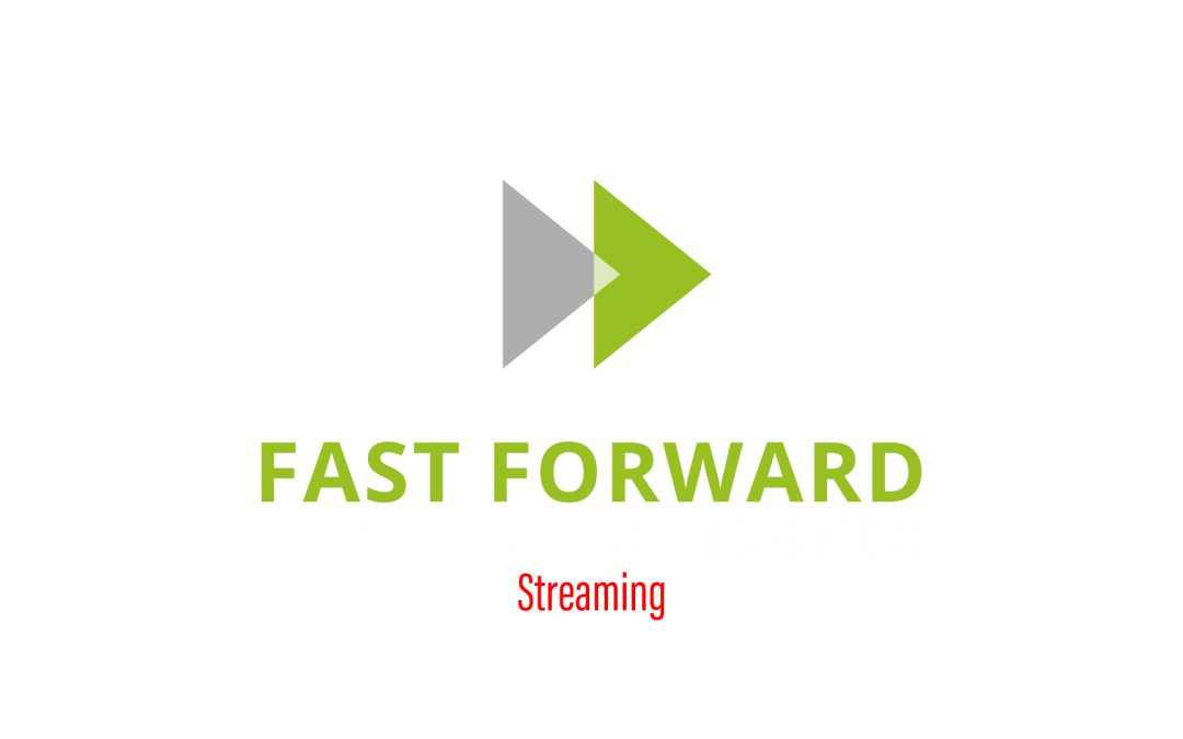 FAST FORWARD – STREAMING